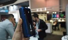 """""""إنرجايزر"""" تكشف هاتفاً مزوداً ببطارية ذات سعة هائلة سيصدر في حزيران"""