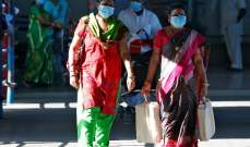 """الهند تسجل أعلى نسبة تعافي عالمية بأكثر من 79% بإصابات """"كورونا"""""""