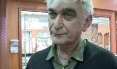 علي إبراهيم: لا علاقة لي بما يصدر عن إتحاد نقابات الأفران والمخابز
