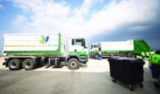 """شركة """"بيئة"""" الإماراتية توقّع 3 عقود جديدة لخدمات إدارة النفايات في السعودية"""