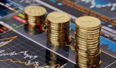 أسعار الذهب تقفز لأعلى مستوى في أسبوعين فوق مستوى 1970 دولاراً للأوقية