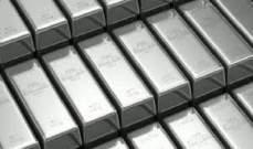 اسعار الفضة ترتفع الى 16.52 دولار