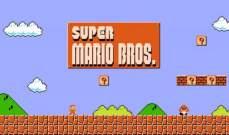 """بيع نسخة أصلية من لعبة """"سوبر ماريو بروس"""" بـ100 ألف دولار"""