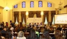الحريري من السراي الحكومي:انا كرئيس وزارة مستعد للقيام بالمستحيل كي تنال المرأة كامل حقوقها
