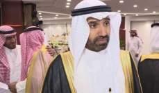 وزير العمل السعودي: نهدف الى التطوير النوعي في القطاع غير الربحي للجمعيات والمؤسسات