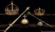 مجوهرات بـ7.2 مليون دولار للعائلة المالكة السويدية... في القمامة!