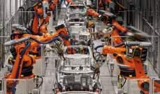 الطلب على الآلات الألمانية يتراجع بنسبة 9% للشهر السادس على التوالي