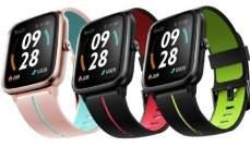 """""""Watch GPS"""" ساعة ذكية منخفضة التكلفة من """"Ulefone"""""""