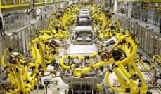 الصين الأولى عالمياً في صناعة وبيع الروبوتات للعام السادس على التوالي