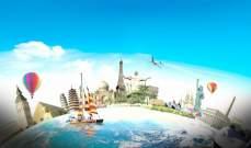 صناعة السياحة العالمية تخسر 460 مليار دولار في النصف الأول لعام 2020