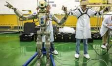فيدور لم يتمكن من الالتحام بمحطة الفضاء الدولية