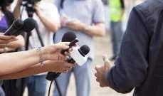 انتحل صفة مراسل تلفزيون خليجي ونفّذ عمليات احتيالية