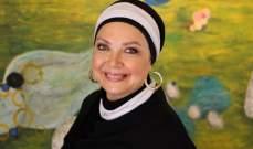ليلى التنير: التجربة قد ترفعنا للأعلى أو تعلمنا درسا... لكنها لن تضعفنا أبدا!