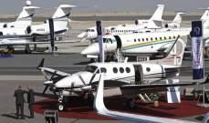 """حركة الطيران الخاص في """"دبي """" ترتفع بنسبة 21% في عام 2020"""
