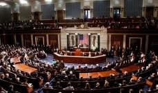 """الشيوخ الأميركي يمرر مشروع قانون إغاثة """"كورونا"""" بقيمة 1.9 تريليون دولار"""