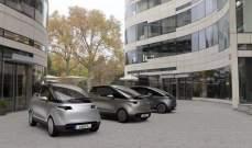 """""""يونيتي وان""""سيارة كهربائية جديدة سويدية الصنع"""