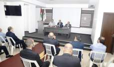 حسن يعلن عن إطلاق مناقصة لشراء المغروسات الطبية لصالح وزارة الصحة العامة