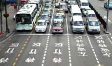 مبيعات السيارات في الصين تتراجع للشهر الـ12 على التوالي