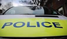 """صورة على """"تويتر"""" تحرج الشرطة وتثير الجدل في انكلترا"""