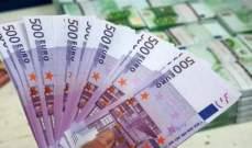 اليورو يقفز لأعلى مستوى في 17 يوما بعد إجراءات تحفيز المركزي الأوروبي