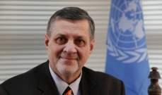 التقرير اليومي 15/1/2020: كبير مسؤولي الأمم المتحدة بلبنان: السياسيون يجب أن يلوموا أنفسهم على هذه الفوضى الخطرة