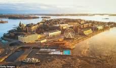 هلسنكي أفضل مدينة للعائلات في 2020