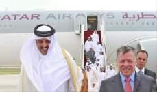 خط ملاحي جديد بين الدوحة وعّمان لنقل البضائع