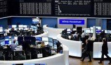 ستوكس 600 الأوروبي أغلق جلسته على ارتفاع بنسبة 0.4% عند 465.9 نقطة