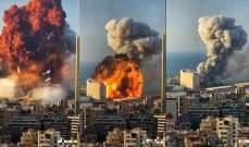 """اقتصاد 2020 (8) – آب: كارثة انفجار مرفأ بيروت.. إنتشار فعلي لـ""""كورونا"""".. واستقالات بالجملة!"""