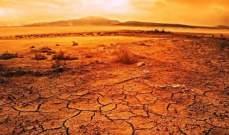 التغيّر المناخي يسبب خسائر بمليارات الدولارات عالميا