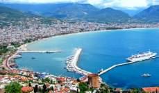 شكاوى روسية من تدني الخدمات السياحية في أنطاليا التركية