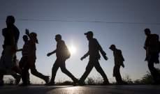 الحكومة الأردنية تطلق خطة لدعم اللاجئين السوريين