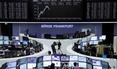 """صافي إيرادات """"دويتشه بورصة"""" ارتفعت بنسبة 6% إلى 2.93 مليار يورو في 2019"""