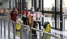 أستراليا تطلب من مواطنيها إعادة النظر في جميع الرحلات الخارجية