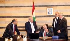 """الإقتصاد اللبناني عين على الإنتخابات النيابية والعين الثانية على مؤتمر """"سيدر 1"""""""