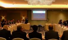 """نقاش بين القطاعين العام والخاص حول وضع """"استراتيجية وطنية لتشجيع الصادرات الصناعية"""""""