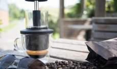 """تعرف الى """"Coffeejack pocket barista""""أصغر آلة """"إسبرسو"""" في السوق"""