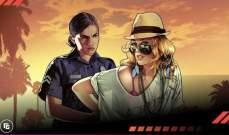 """للمرة الأولى في تاريخ السلسلة.. وجود أنثى بطلة للعبة """"GTA 6"""""""
