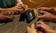 """تقرير: طرازات جديدة من """"Nintendo Switch"""" قادمة هذا العام"""
