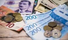 العملة النرويجية تتراجع إلى أدنى مستوياتها على الإطلاق