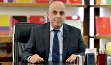 رئيس تجمع الصناعيين في البقاع: هل الكورونا يصيب الصناعة اللبنانية وحدها ولا يصيب الصناعيين بالدول المجاورة؟