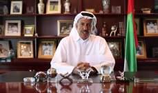 الحبتور يعلّق على المؤتمر الإستثماري الإماراتي اللبناني