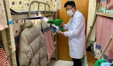 تطوير طبقة جديدة مضادة للفيروسات تحمي الأسطح 90 يوماً