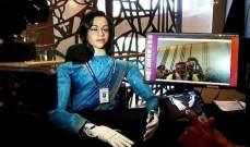 """""""فيموميترا"""" أول روبوت نصف بشري يرسل إلى الفضاء"""