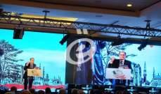 """رئيس """"المجلس الاغترابيللاعمال"""": لبنان ليس بحاجة فقط الى اموال بل لان يكون جزءاً من اقتصاد القرن الـ21"""