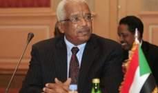 """محافظ """"المركزي السوداني"""": حل أزمة السيولة سيكتمل في نهاية الربع الأول من العام الحالي"""