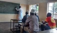 المدرّس في هذه الدولة لا يريد العودة للعمل لأن أجره دولارًا واحداً في اليوم!