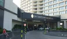 """فندق """"إنتركونتيننتال أبوظبي"""" يعيّن مديراً عاماً له"""