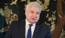 سفير روسيا في الصين:الحرب التجارية الأميركية سيؤدي لعواقب وخيمة على العالم بأسره