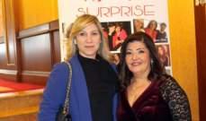 """WAW Surprise"" يكرّم الأمهات العاملات الناجحات بالتعاون مع ""فندق وسبا غراند هيلز"""